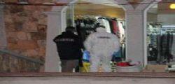 Sardegna : commerciante cinese uccisa con 11 coltellate