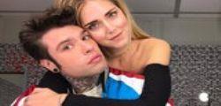 X Factor 10 : il tweet di Chiara Ferragni su Fedez mentre va in onda la semifinale