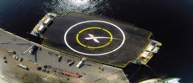SpaceX: rimandata la missione Dragon CRS-5