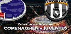 Champions League : Copenaghen-Juventus 1-1