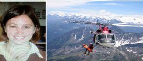 Belluno, la prof scomparsa sulle Dolomiti : Potrebbe essere suo il cadavere ritrovato in un canalone