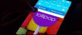 Samsung Galaxy Note 4 (Vodafone) e LG G2(Vodafone, no brand) si aggiornano a Lollipop in Italia.