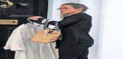 Nuovo look per Pippa Middleton : ha i capelli grigi