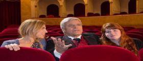LA GIOVANE REGISTA ANGELA BEVILACQUA AL GIFFONI FILM FESTIVAL 2014.