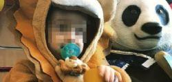 Pescara : Auto con due rom urta bimbo di 9 anni che rimane incastrato