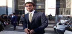 Fabrizio Corona in carcere abbattuto e sofferente