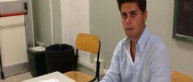 A Salerno il professore più giovane d
