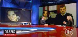 Scomparsa Angela Celentano : il ministro Orlando a Chi l'ha Visto?