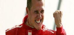 Michael Schumacher : Migliorano le condizioni del campione