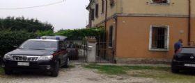 Ferrara, finita la fuga del 36enne Simone Bertocchi che aveva sparato a coppia anziani