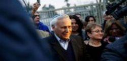 Israele : scarcerazione anticipata per l