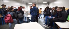 Terremoto centro Italia:  Papa Francesco ad Amatrice