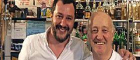 Ladro ucciso, Matteo Salvini a Radio Padania : Per la legittima difesa ora serve la piazza
