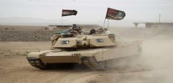 Mosul : truppe irachene avanzano anche ad ovest contro miliziani dell