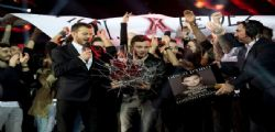 X Factor 8 : Il 2014 Vince Lorenzo Fragola