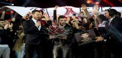 X Factor 8 : Il 2014 Vince Lorenzo Fragola