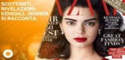 I segreti di Kendall Jenner