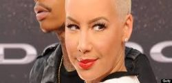 Amber Rose hot su Instagram : sexy twerking del lato B!