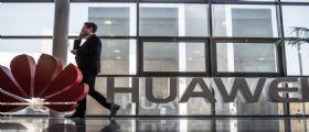 Huawei sempre più grande: venduti oltre 100 milioni di Smartphone nel 2015 e Xiaomi?!?