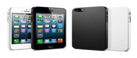 iPhone 5S nel secondo trimestre, iPhone Low-Cost a fine 2013