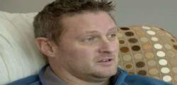 Kevin Breen ricoverato per un mal di stomaco perde mani e piedi