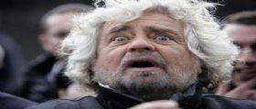 Beppe Grillo : M5S a un passo dalla scissione