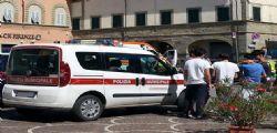 Arezzo - Bimba morta in auto : La madre indagata per omicidio colposo