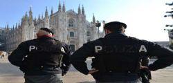 Terrorismo : Nuovo allerta rischio attentati Europa