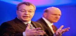 Microsoft : Stephen Elop potrebbe porre fine a Bing!