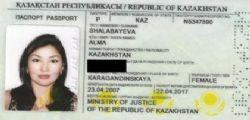 Alma Shalabayeva - M5S-Sel : Alfano si dimetta