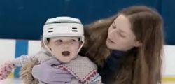 Spot Sochi : Grazie mamma per le olimpiadi invernali 2014
