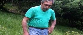 Autopsia Albano Crocco : Gli hanno tagliato la testa mentre era ancora vivo