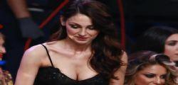 Anna Tatangelo super sexy a I migliori anni