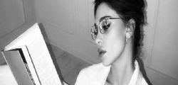 Belen Rodriguez : sexy shooting su Instagram
