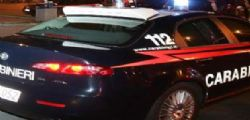 Bologna : esplosione davanti a stazione dei Carabinieri