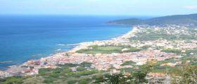 Allarme maltempo a Castellabate (Sa) : La spiaggia di Marina Piccola inghiottita dal mare