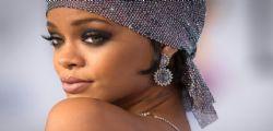Rihanna : cameo e colonna sonora di Bond 24?