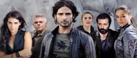 Squadra Antimafia 6 | Streaming Video Mediaset | Anticipazioni Seconda Puntata