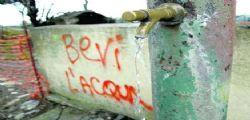 Roma Nord : valori di arsenico nell