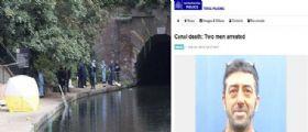 Londra : Due arresti per l