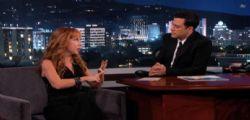 Kathy Griffin senza veli per l 'Ice Bucket Challenge