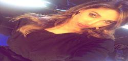 Belen Rodriguez su Facebook : Tacere davanti alla stupidità