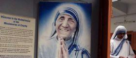 Madre Teresa di Calcutta sarà Santa : Riconosciuto il miracolo da Papa Francesco
