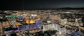 Terremoto Nevada : Scossa di magnitudo 4.8 avvertita anche a Las Vegas
