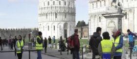 Pisa : 20enne tedesco trovato morto in Piazza del Duomo