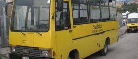 Ancona : bimbo di 3 anni scende dallo scuolabus, lasciato in strada da solo - la madre denuncia