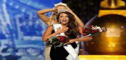 Miss America 2018 Cara Mund critica Donald Trump