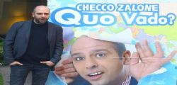 Checco Zalone Quo Vado? record  Box-Office Italia :  22 mln in 3 giorni