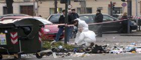 Attentati con ordigni esplosivi : Operazione Digos Torino. Arrestati 7 anarchici del Fai