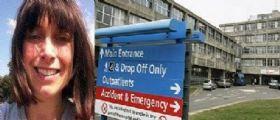 Paola Bellussi : Madre di due gemelli colta da malore a Londra